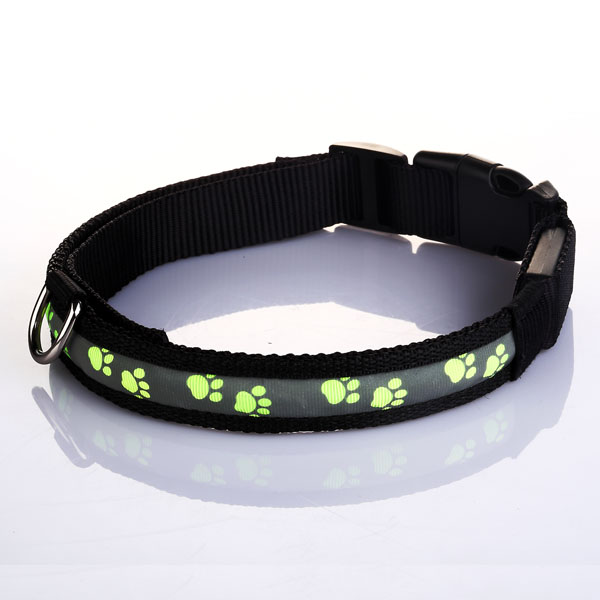 led dog collar led(JPF-919A)