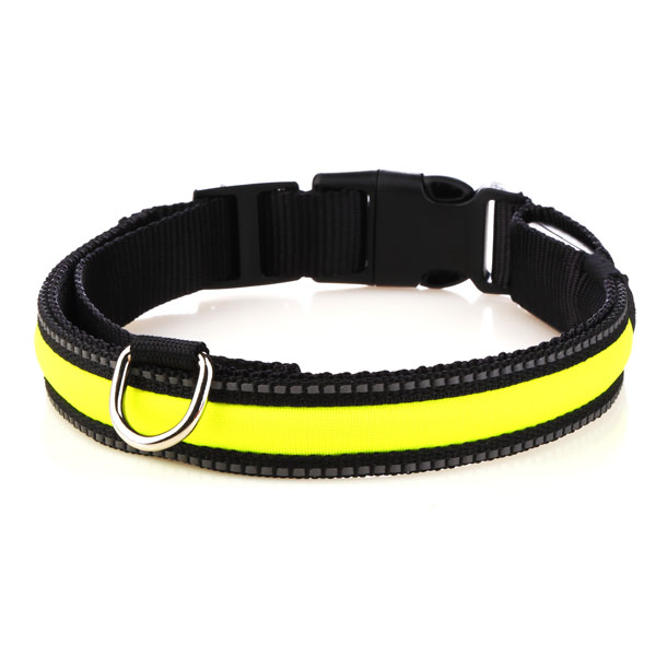 led dog collar(JPF-602RS)
